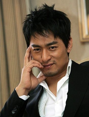 Joo Jin Mo on @dramafever, Check it out!