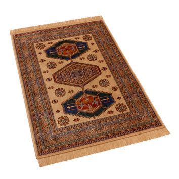 Barefoot Artsilk Rugs Afghan Kazak Multi Rug Rugs Buying Rugs Online Buy Rugs