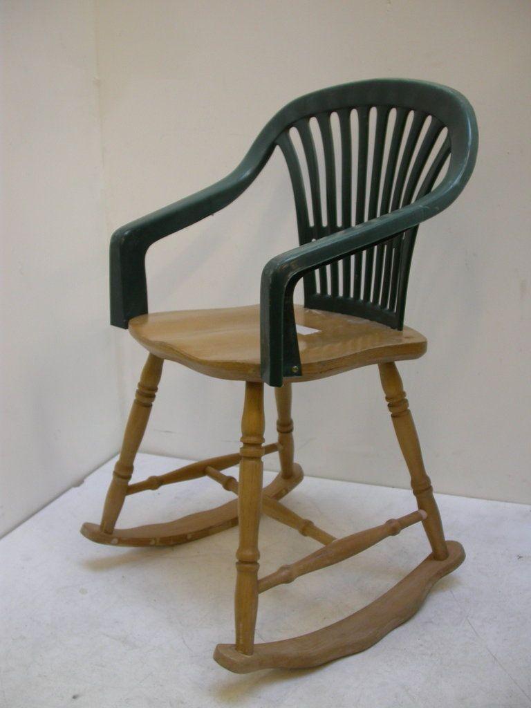Great Martino Gamper 100 Chairs 100 Days