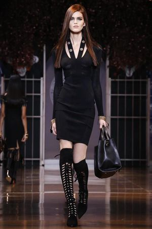 Versace Glam | The Chic
