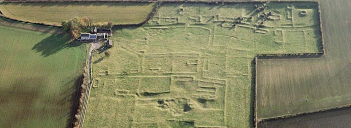 GAINSTHORPE MEDIEVAL VILLAGE  http://www.english-heritage.org.uk/daysout/properties/gainsthorpe-medieval-village/