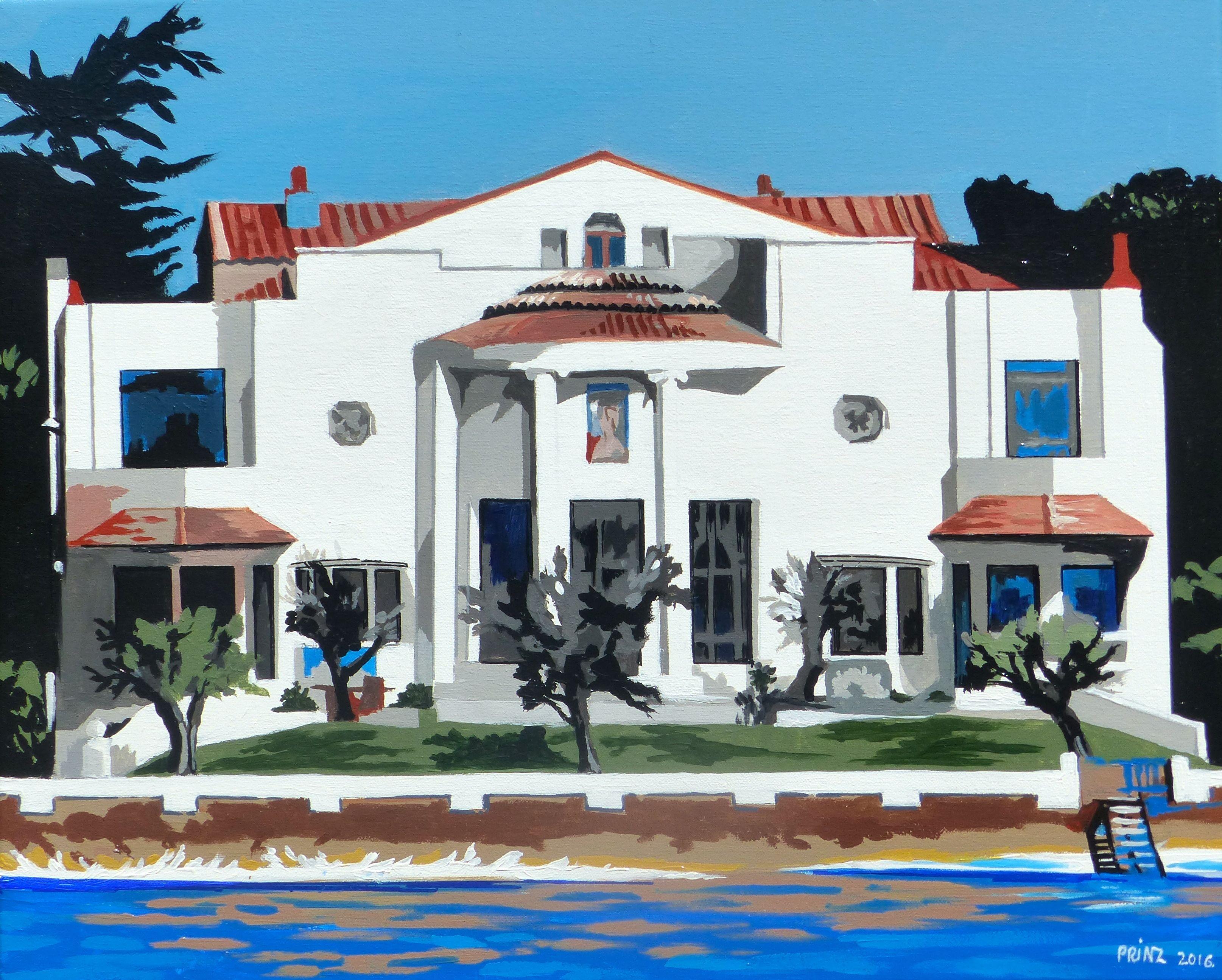 Villa Tethys Au Pyla Arcachon Bassin D Arcachon Andernos