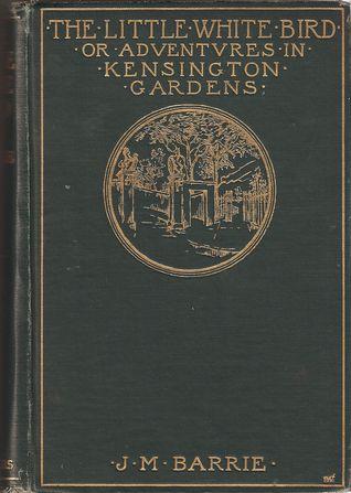 aeea69b4f5d2afdde124f1305594a24a - The Little White Bird Or Adventures In Kensington Gardens