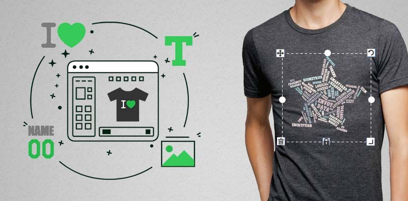 Download Best Software For Designing A T Shirt T Shirt Design Software Best T Shirt Designs Cool T Shirts