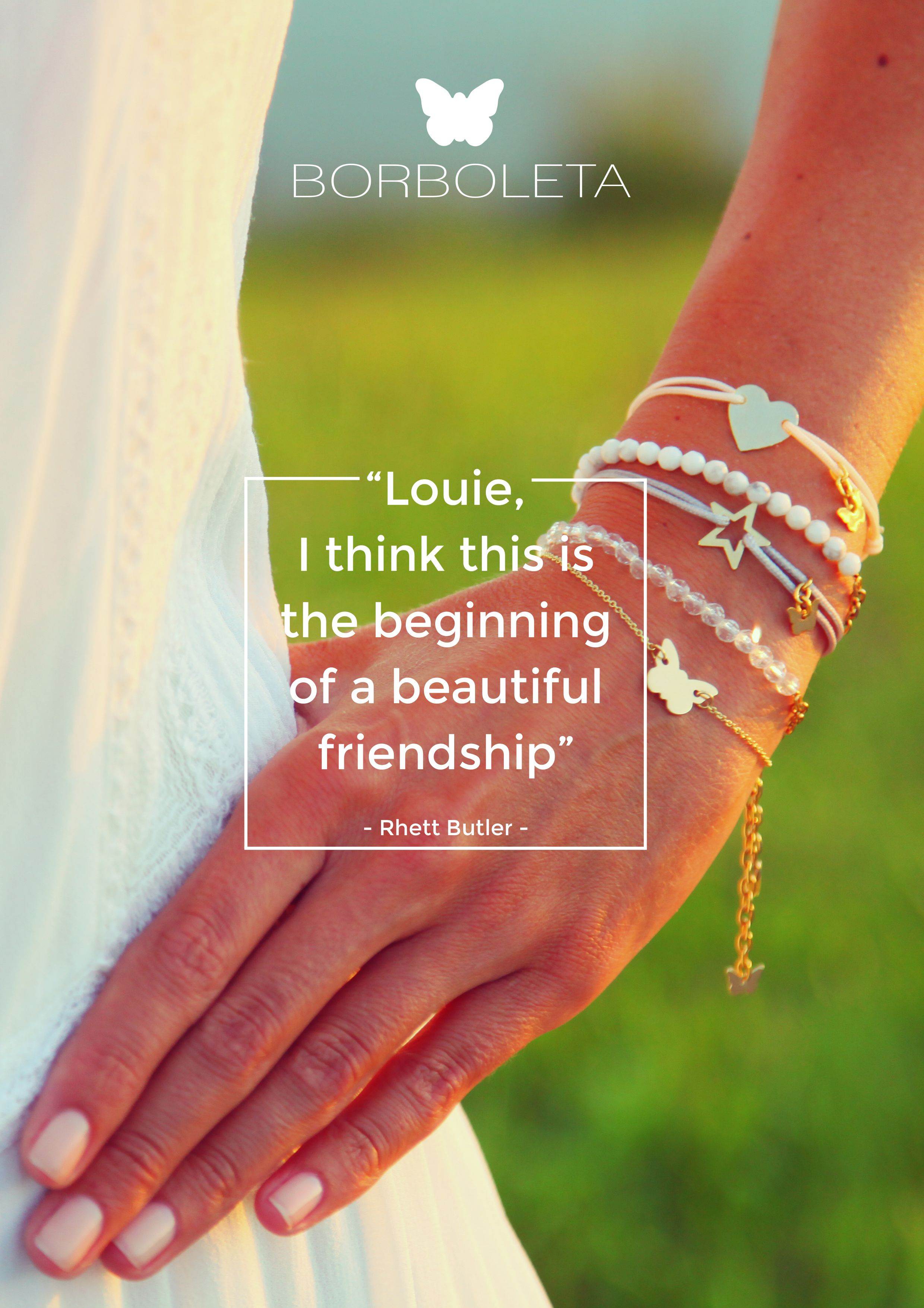 Louie I Think This Is The Beginning Of A Beautiful Friendship Http