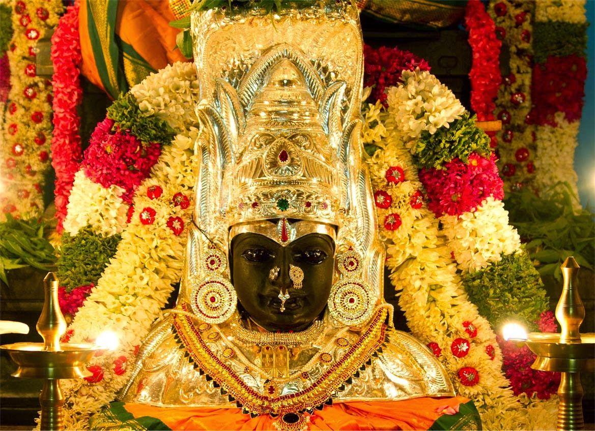 Karumariamman deity   SHAKTI, Swamini Radharani ...