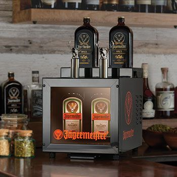 Jagermeister Instant Ice Jagermeister Cool Stuff