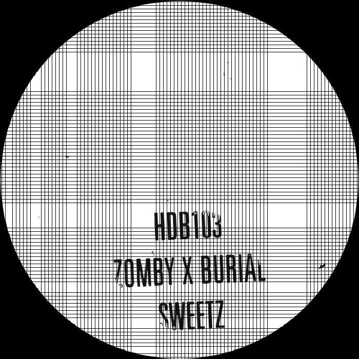 Zomby Burial Sweetz Hyperdub Vinyl Records Vinylrecords Dj Music Bass Vinyl Records Covers Vinyl Records Underground Music