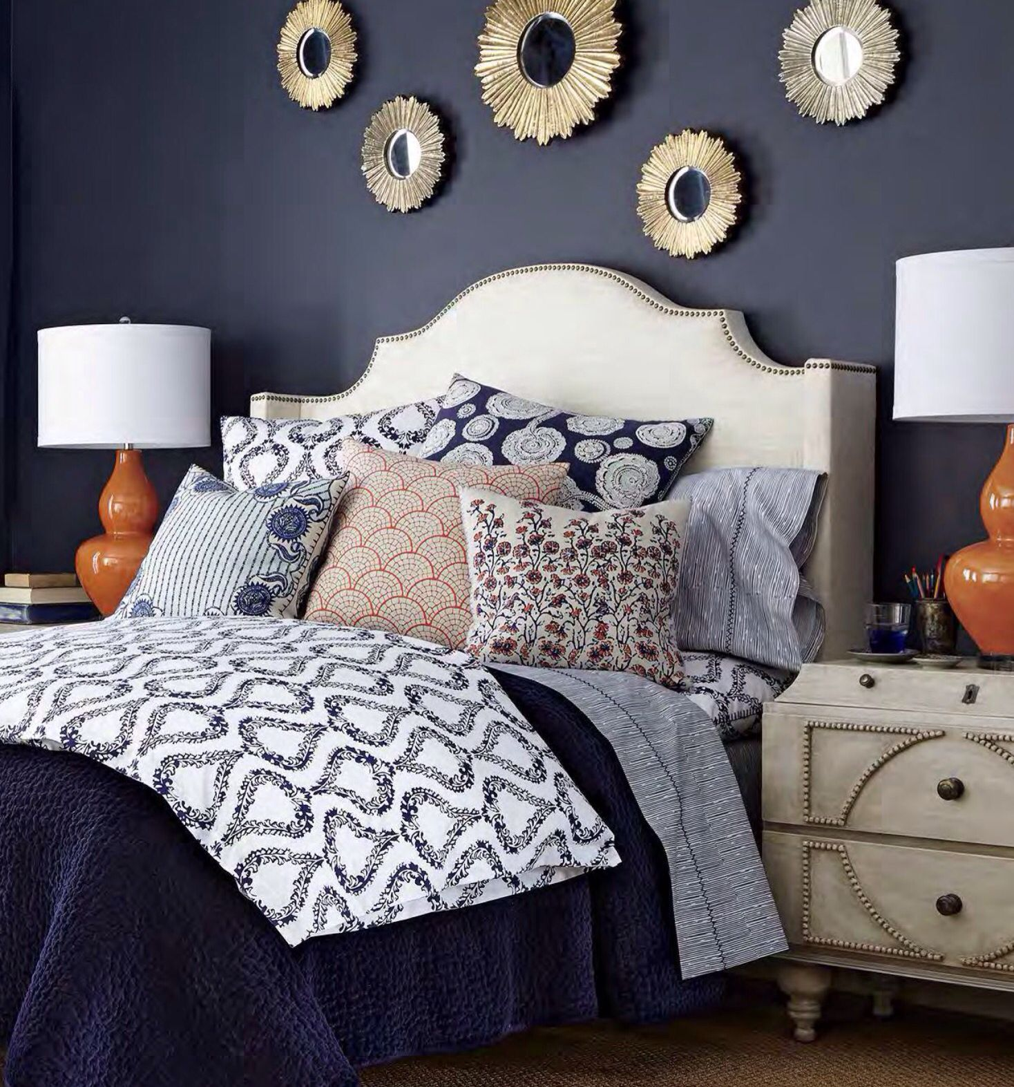 16 Relaxing Bedroom Designs For Your Comfort: Home, Home Decor, Beautiful Bedrooms Master