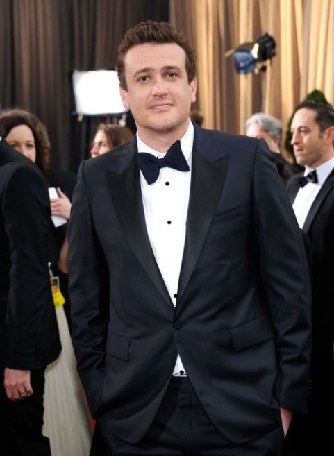 oh sweet Jason Segal. I'm gonna Marry a man like him one day!!!
