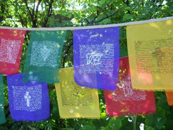 Christian Prayer Flags Prayer Banners Christian Banners C Vbs Crafts Prayer Flags Christian Prayers