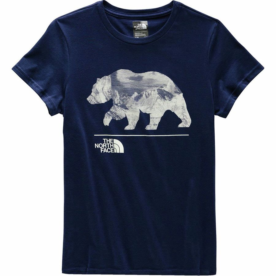 e234ead60 The North Face Graphic Short-Sleeve T-Shirt - Girls' in 2019 | The ...