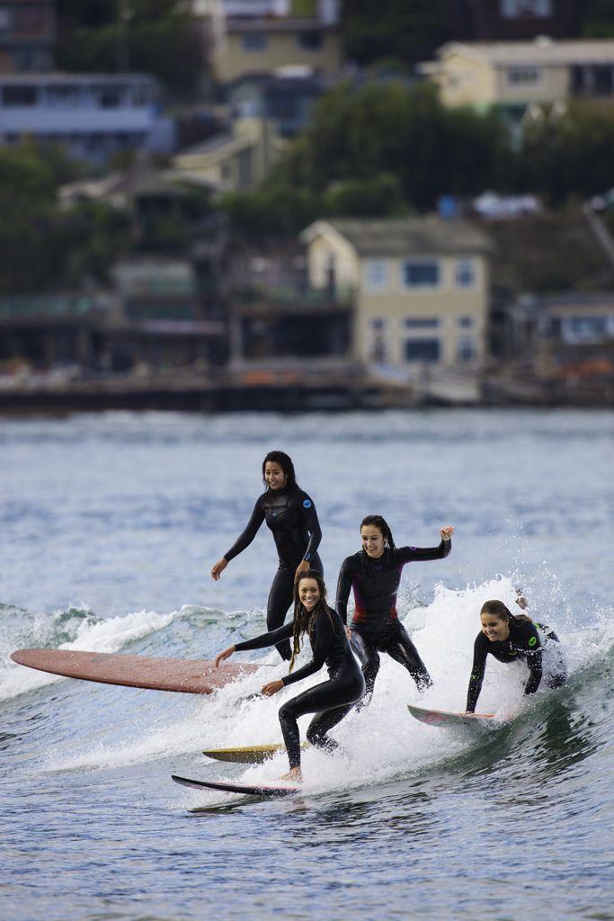 #surfgirls