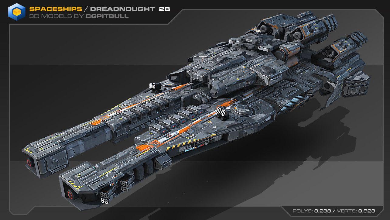 Artstation heavy spaceships 02 stephane chasseloup for 11975 sunshine terrace