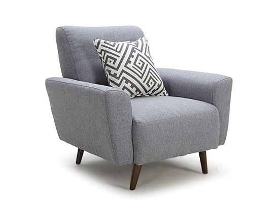 Setosa Chair Light Grey Plummers 400 Also In Orange