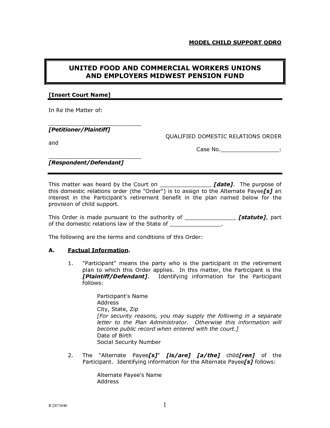 divorce agreement template canada - modern sample divorce agreement composition simple