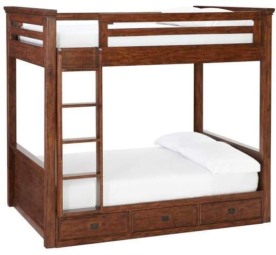 Letto A Castello Toscana.Oxford Bunk Bed Twin Tuscan Layers Character Process With