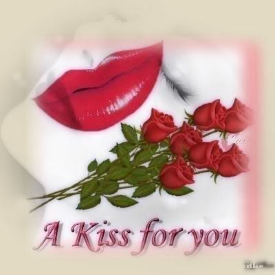 red rose kisses kiss pinterest kiss images and kiss