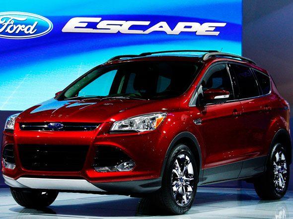 2015 Ford Escape Colours Ford Escape Car Ford Ford Escape 2015