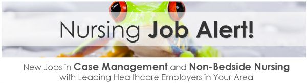 Become A Case Manager Online If Your A Registered Nurse You