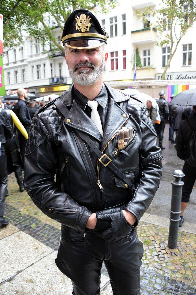 Gay Fetish Gay Police