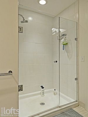 How To Install Tile On A Plastic Shower Base With Images Paint