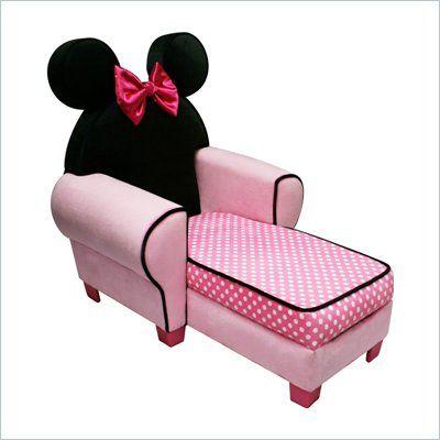 Disney Furniture, Minnie Mouse Furniture