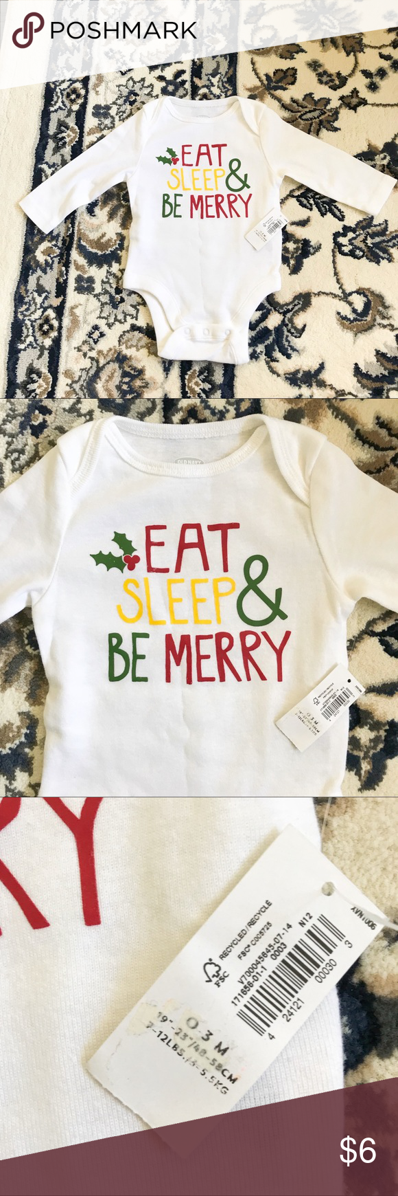Old Navy Toddler Christmas Shirts - Capital Facility Management