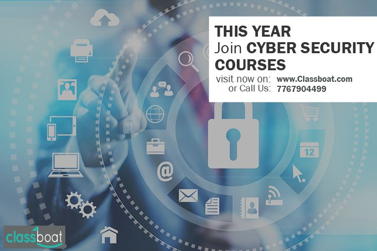 Classboat Provides The List Of Cyber Security Course In Pune If You Are Class Provider Or L Cyber Security Course Cyber Security Cyber Security Certifications