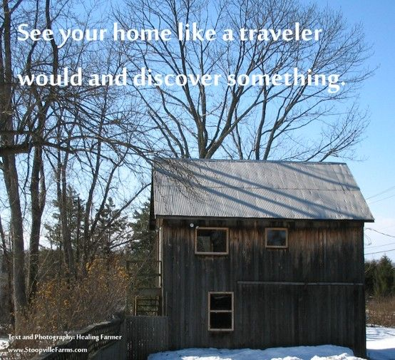 See your home anew and fill your heart with joy!