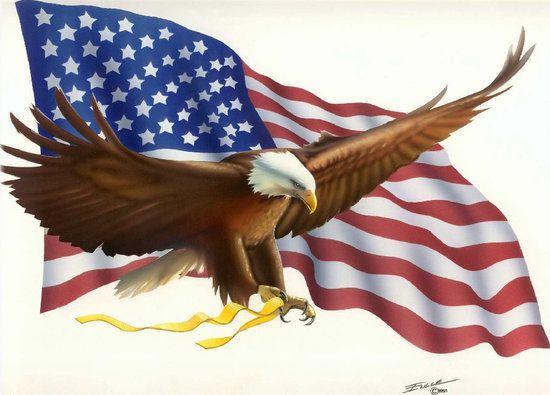 Animated American Flag | animated american flag clip art ...