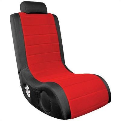 The LumiSource Gaming Chair. 16 year old boys can be very hard to ...