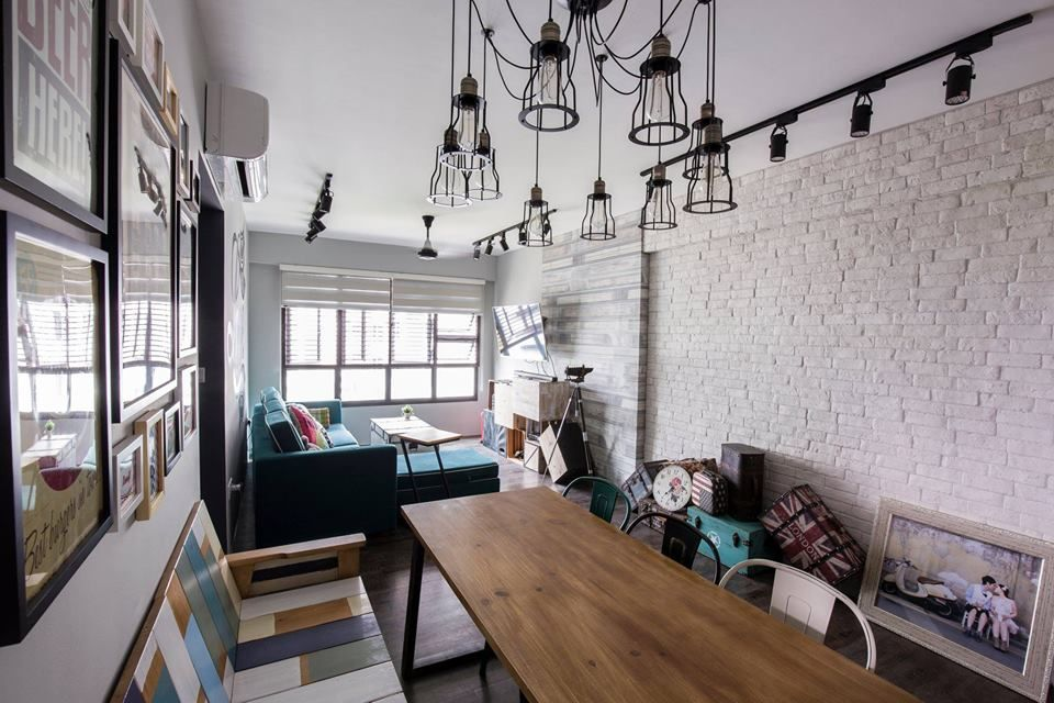 120 Beautiful home designs that really exists in Singapore | Home ...