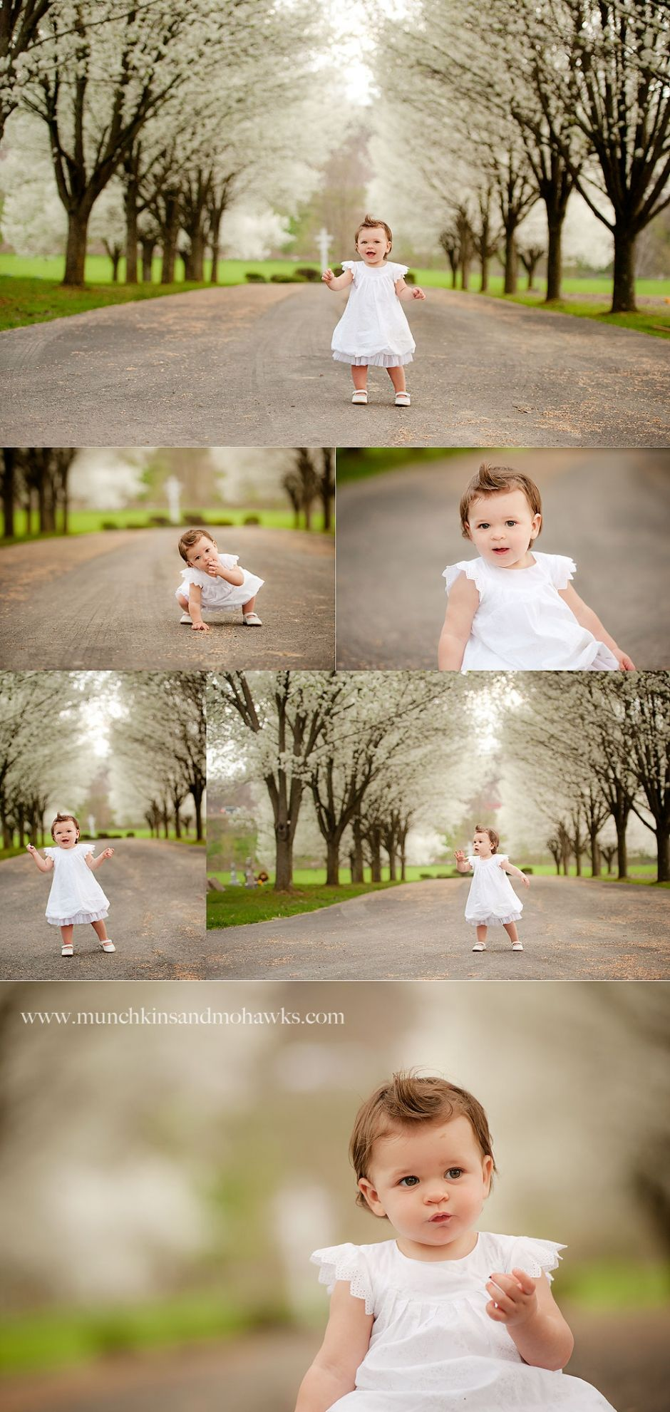 my sweet one year old baby girl <3 | Toddler photography, Children  photography, One year pictures