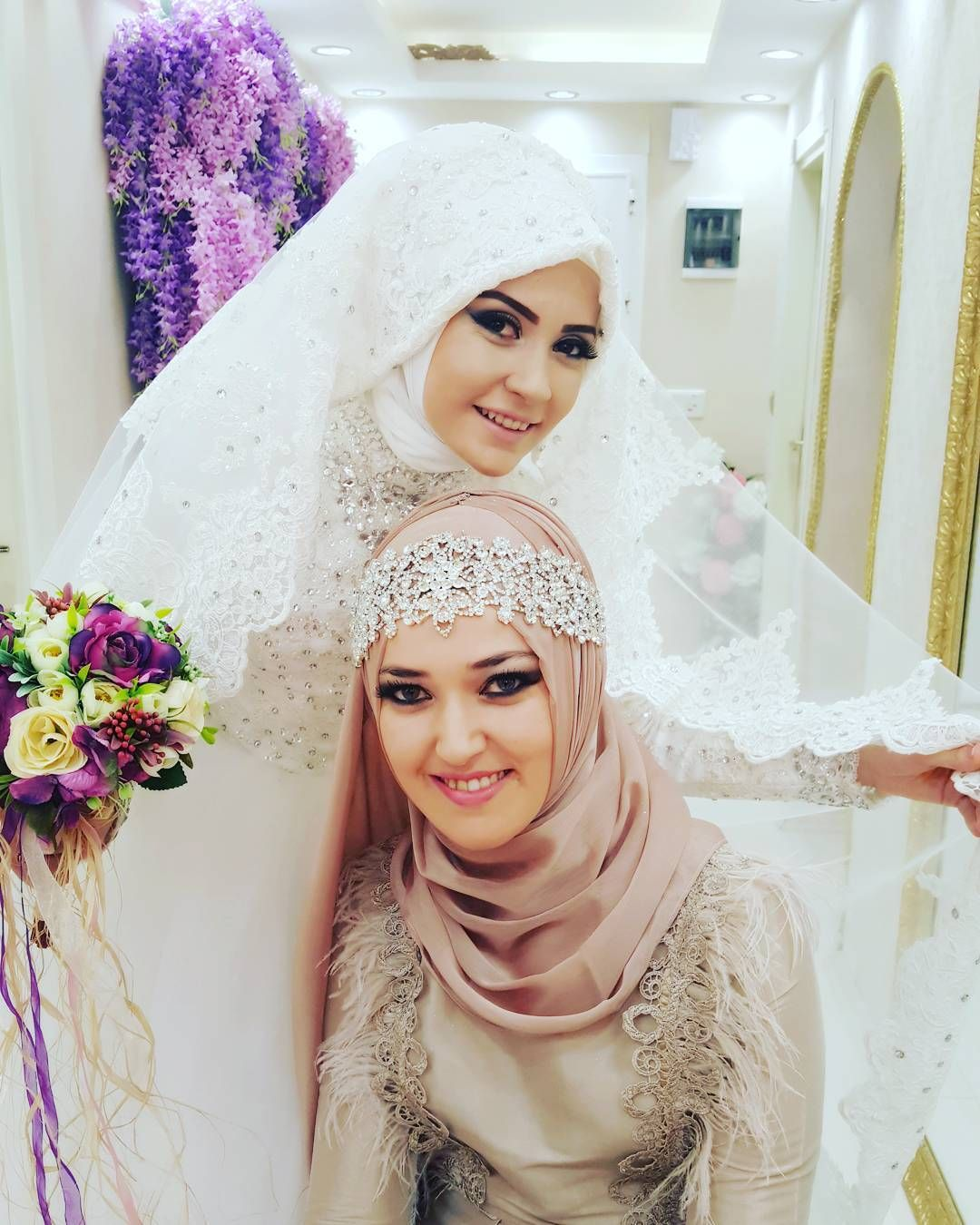 See this Instagram photo by @setrinur • 7,191 likes | Muslim ...