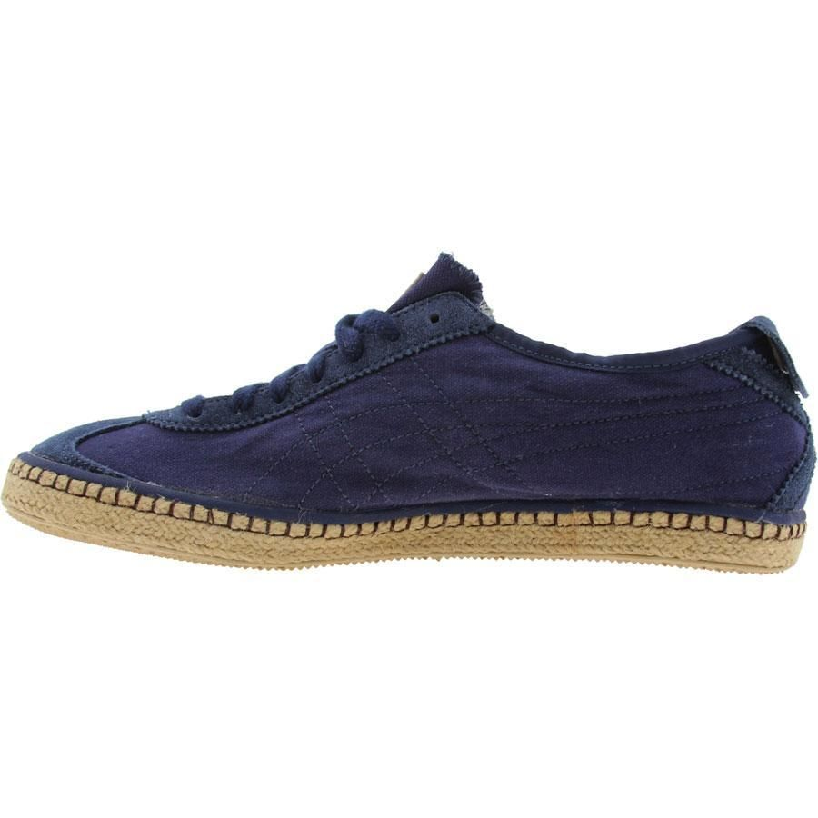 low priced cd9a0 021e0 Asics Onitsuka Tiger Mexico 66 Espadrille (navy)  onitsukatiger. Find this  Pin and more ...