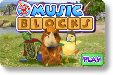 Play Game Wonder Pets Pets Games To Play