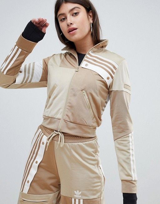 Shop den adidas Originals daniëlle cathari originals jacke