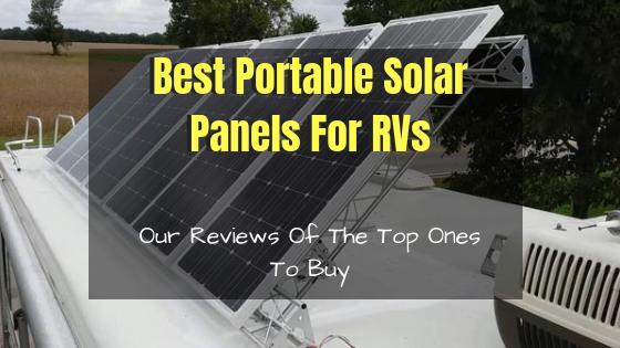 35 Best Portable Solar Panels Rv Instalation Solar Power Is Fantastic And I Am Really Attempting To Work Out The Wa Portable Solar Panels Solar Panels Solar