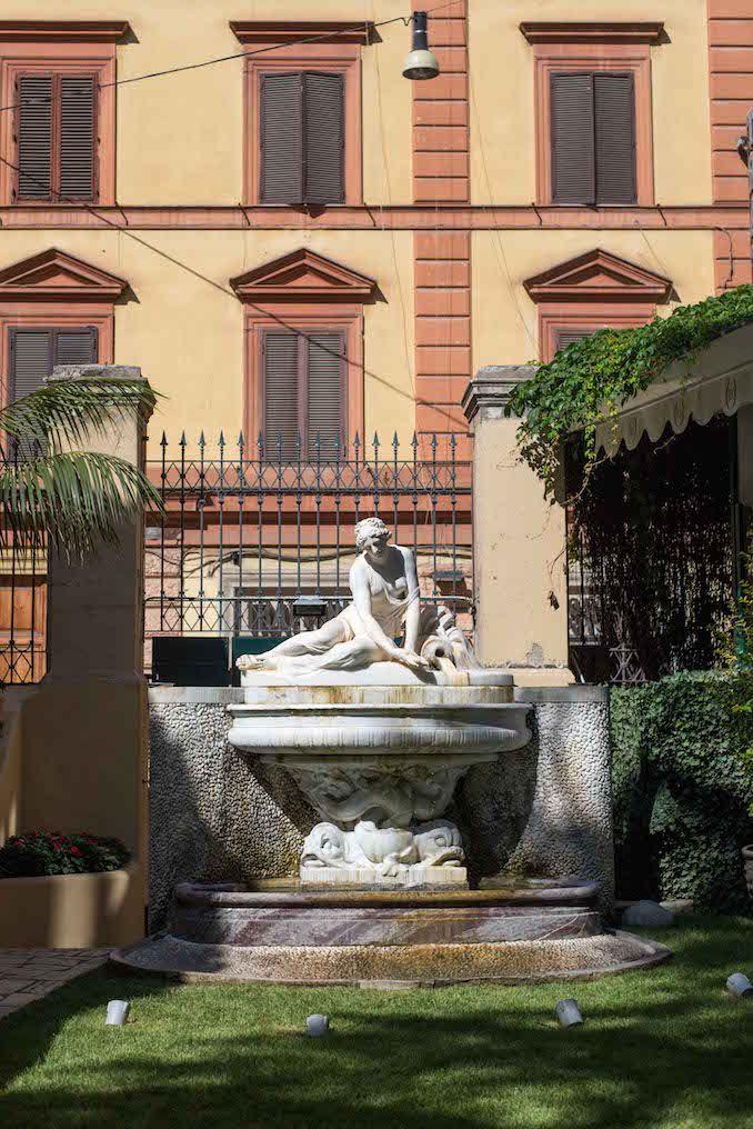 Hotel Kuirinale Galeriјa Sad Rome Hotel Hotels Rome Italy