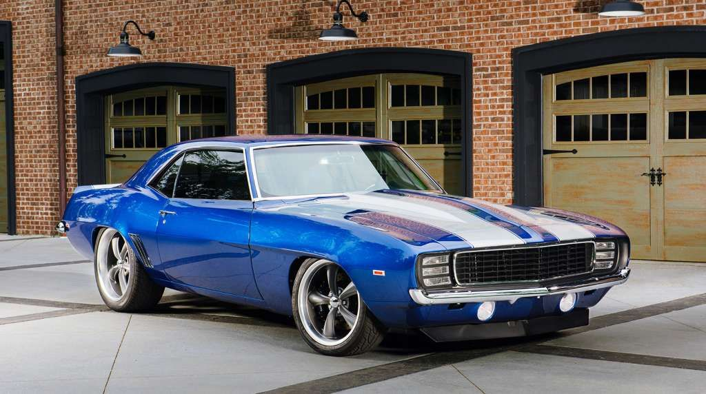 Mecum Auctions Returning To Houston Next Month With Tons Of