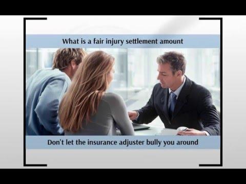 5 Negotiating Injury Settlement Secrets Auto Insurance Adjusters