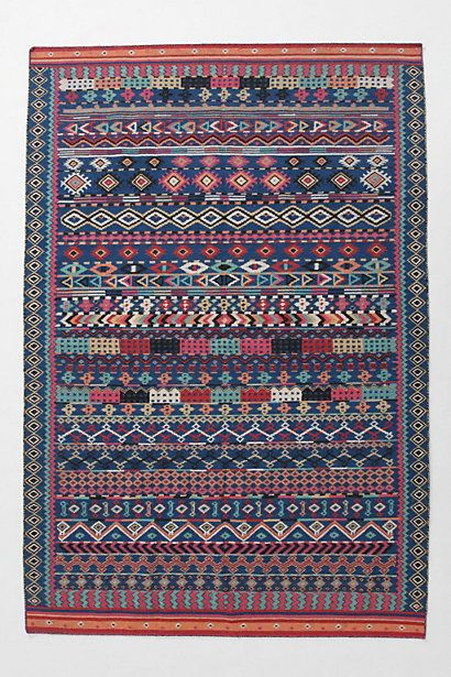 i am desperate for this anthropologie rug