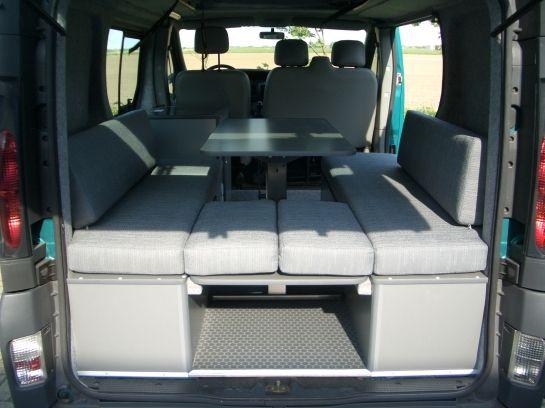 renault trafic camper google search vans. Black Bedroom Furniture Sets. Home Design Ideas