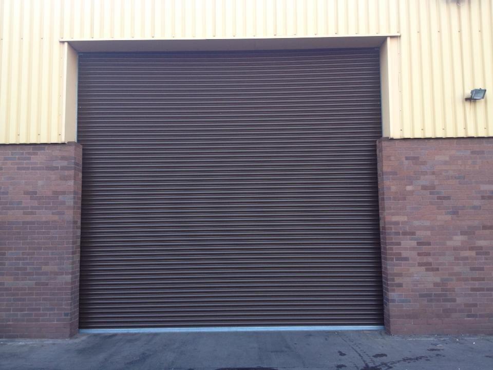 Premier Electrical Door Services Roller Doors Roller Shutters