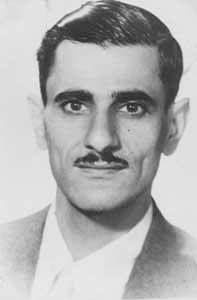 Abdul Jabbar Abdullah 1911 1969 Was An Iraqi Wave Theory
