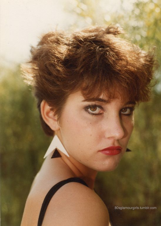 Pin on 80s California Glamour Girls
