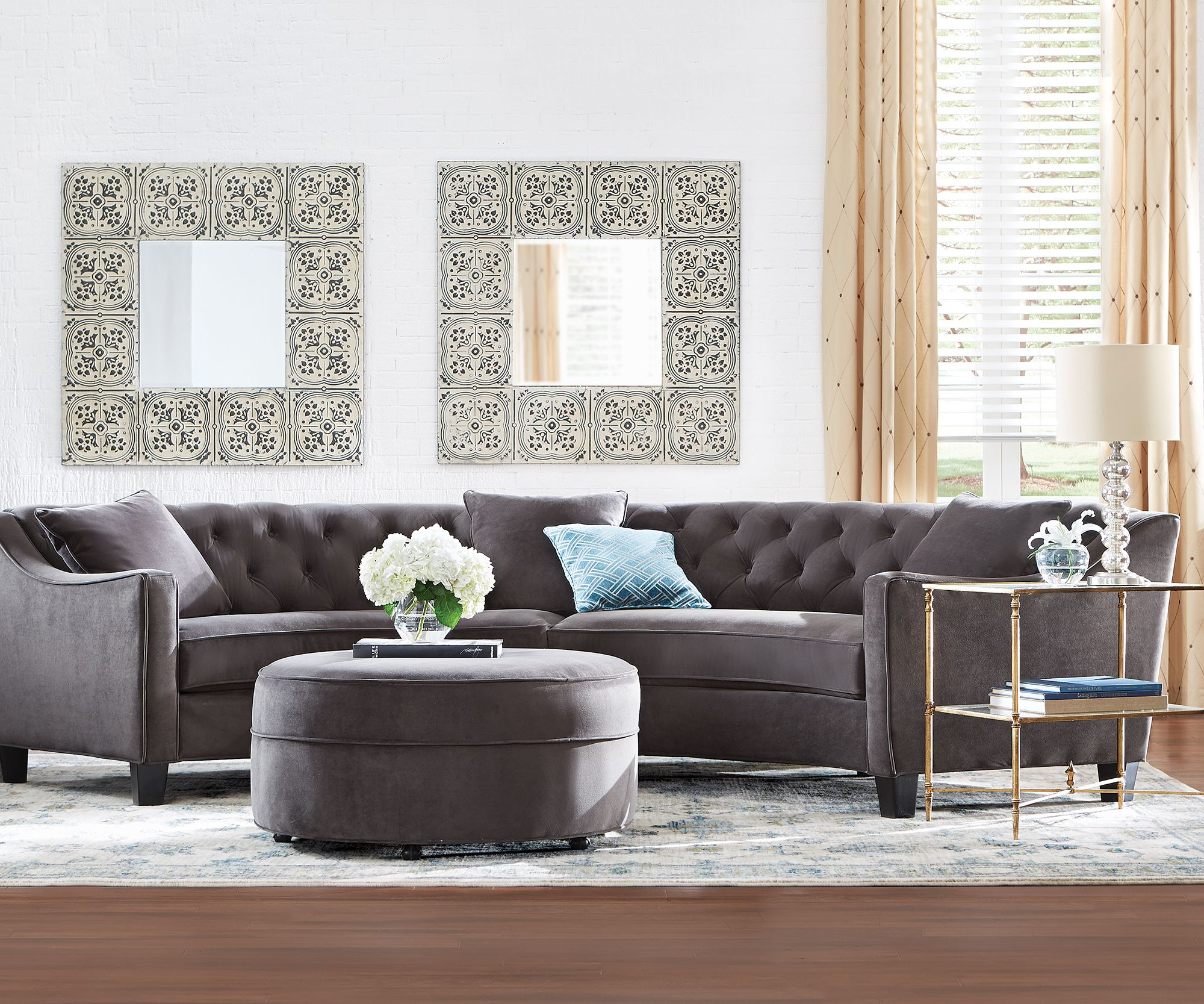 44+ Living room furniture sectional information