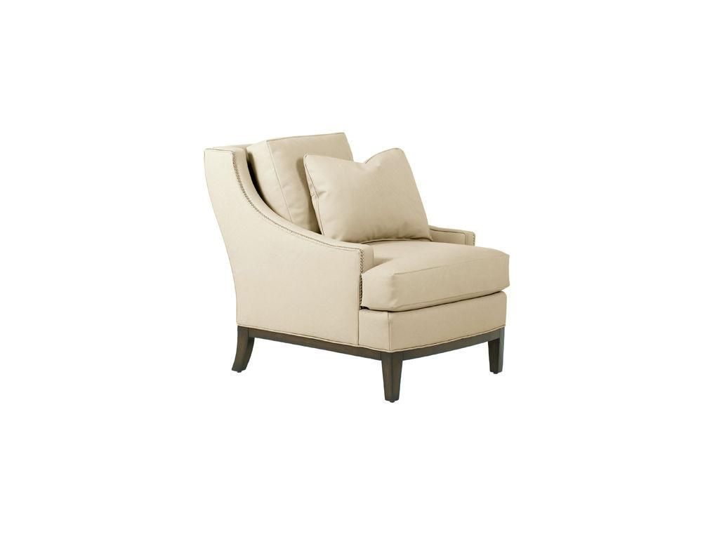 Shop For Kravet Bellair Chair, And Other Chairs At Kravet In New York, NY.  Also Available: Ottoman.