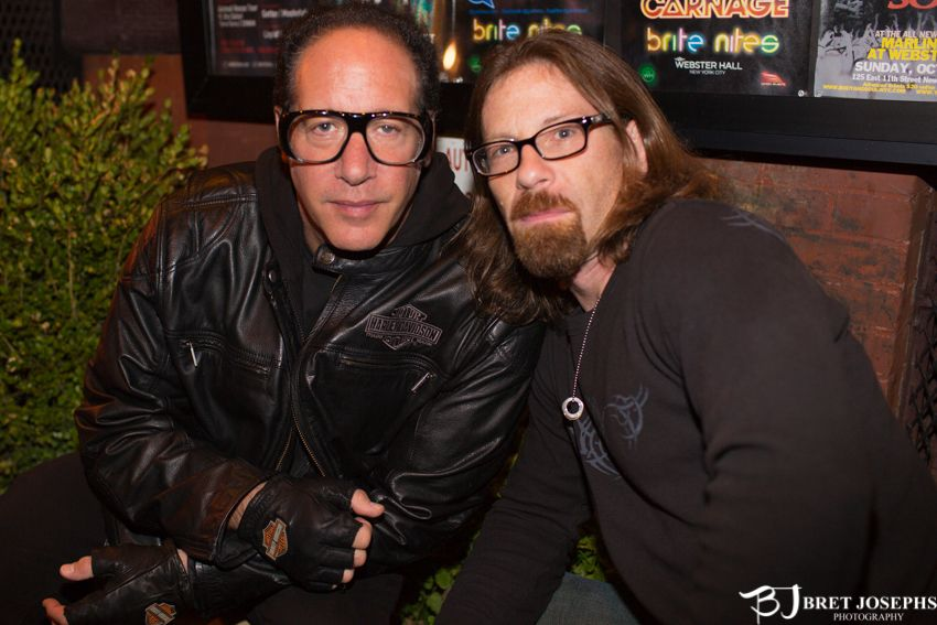 Andrew dice clay bisexual